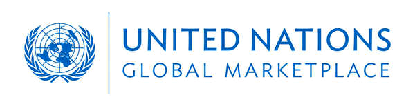 United Nations Global Marketplace logo