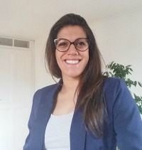Michelle Cartín, Project Manager – events and congresses. Former Deputy Forum Manager, IUCN World Conservation Congress